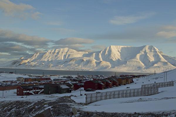 挪威北極圈小鎮 禁止人們死亡