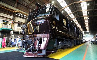 组图:随寝台列车来一趟难忘的日本旅行