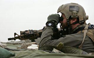 美國海豹部隊轉移目標 應對中俄威脅