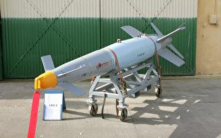 印度战机袭击巴基斯坦 使用以色列制导炸弹