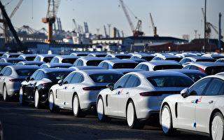 美欧贸易谈判若触礁 川普:对欧洲车加关税