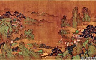 天地清明引(179) 古弦吟-百年之竞6
