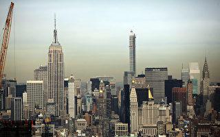 前景黯淡 纽约500万起价公寓 销售下滑22%