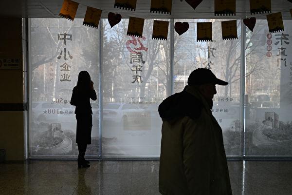 孔誥烽:中國模式從未存在 經濟崩壞終難掩蓋