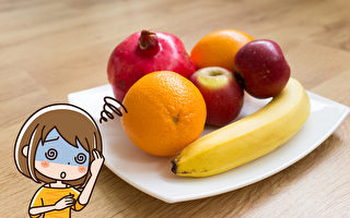常見的補鐵水果有哪些?哪個水果含鐵量最高?