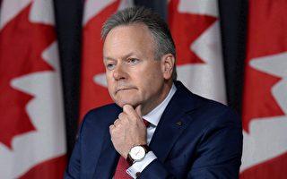 得益于低油价 加拿大1月份通胀降至1.4%