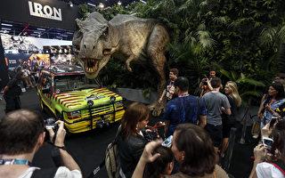"""陆资像""""恐龙"""" 专家:利用它小心最后被吃掉"""
