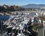溫哥華國際遊艇展