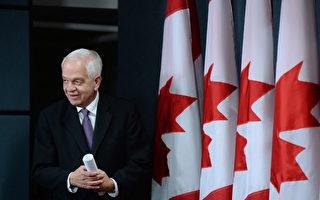 深度报导:加拿大驻华大使丢官背后的华人