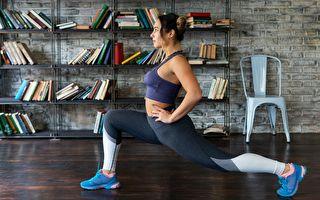 每周1个小改变 三个孩子妈妈1年减重近60公斤