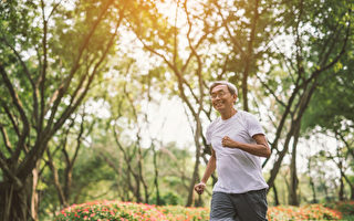 最新研究發現,健康生活方式可延壽六年。