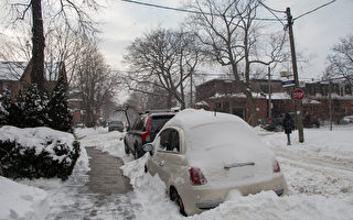2月18日早上 世界10个最冷地方全在加拿大