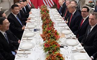 白宫:川习会日期未定 所有东西要在桌面上