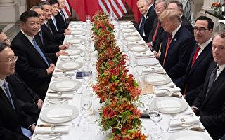 坚持先协议再川习会 川普或看穿北京计谋