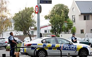国际谴责新西兰枪击案 川普:可怕的大屠杀