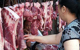 中共称吃不死人 非洲猪瘟肉成产供销一条龙