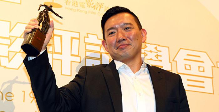 為演惡警增重5公斤 杜汶澤:香港會越來越差