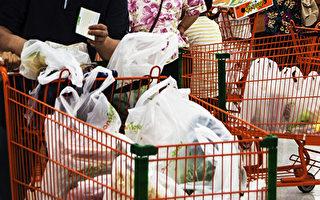 纽约明年3月开始禁止购物塑料袋