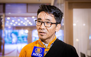 藏人代表呼吁:受迫者团结 中国一定会改变