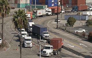 卡车司机缺5.1万 重罪前科者也被雇