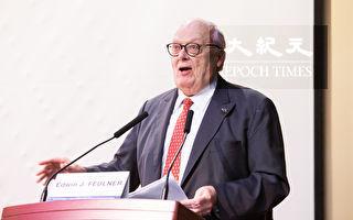 賀台灣關係法40周年 共和黨大老籲簽美台FTA
