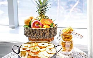 Jeus济州岛天然柑橘片 小零嘴大健康