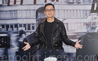 羅大佑於7日在台北宣布6月15日在台北小巨蛋開唱。