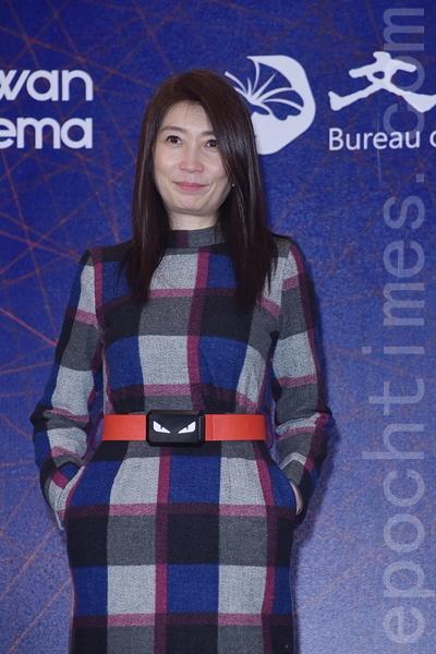 2019年香港國際影視展行前記者會