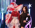 陈美凤日前应邀在《台湾的声音》节目受访