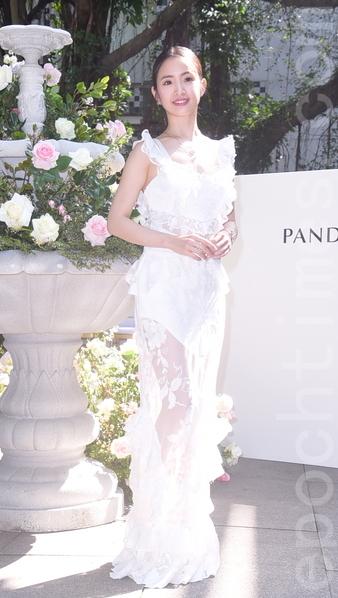 2019 PANDORA全新春季系列上市發表