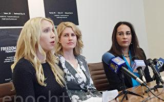 被強扣會費做政治宣傳  加州五教師提告工會