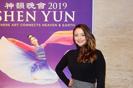 2019神韵全球巡演在纽约演出