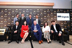 HBO Asia公布全新亚洲原创大制作阵容
