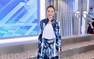 TVB推十大皇牌劇 田蕊妮盼以真實面貌示人