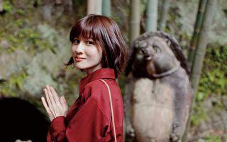 连俞涵赴日本拍写真书 好友担任摄影师