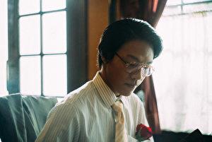 爱情怎么了吗,卢广仲
