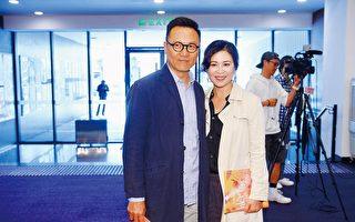 蘇玉華情侶檔出演 毛俊輝為好劇本出山