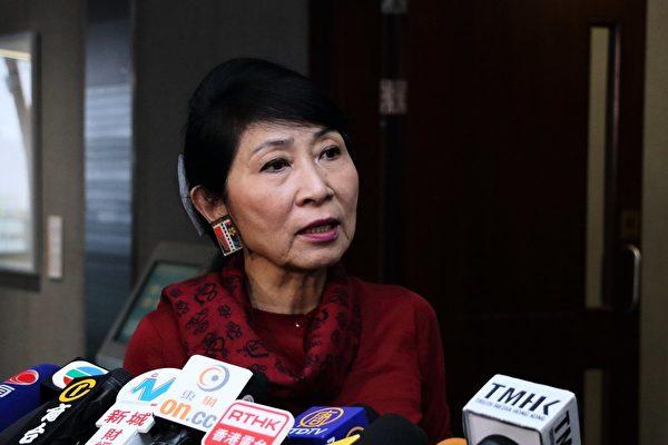 民主派强烈谴责港府漠视民意 强修引渡条例