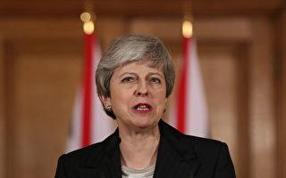英首相:脫歐最遲延至6月 下週議會再投票