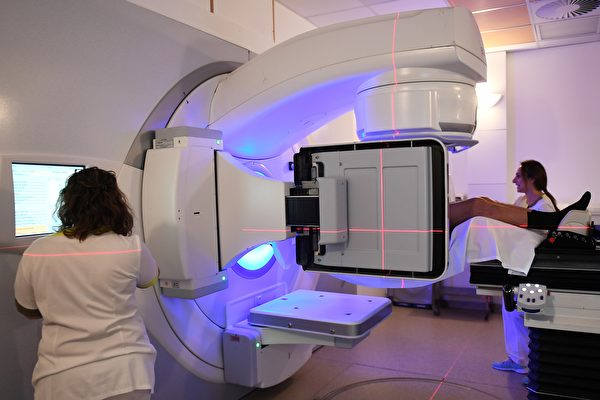 談癌色變?前列腺癌治癒率高