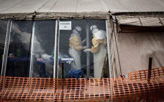史上第2大埃博拉疫情 刚果千人感染629人亡