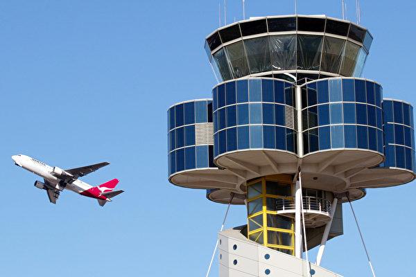 工作量激增 悉尼機場空交管制員幾近崩潰