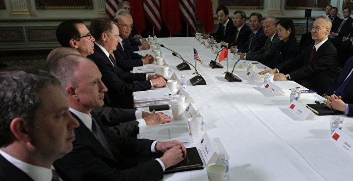 消息:白宮G7峰會籌備和貿易顧問將離職