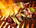 給單調生活小驚喜——品嘗地中海、黎巴嫩風味Shish Grill