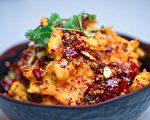 硅谷東北菜、川湘菜:舌尖上的「丁姐廚房」