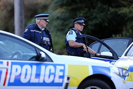 新西兰警方正在调查中。