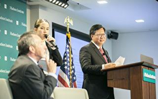 台灣首度缺席世衛組織  鄭文燦:不應該被排除