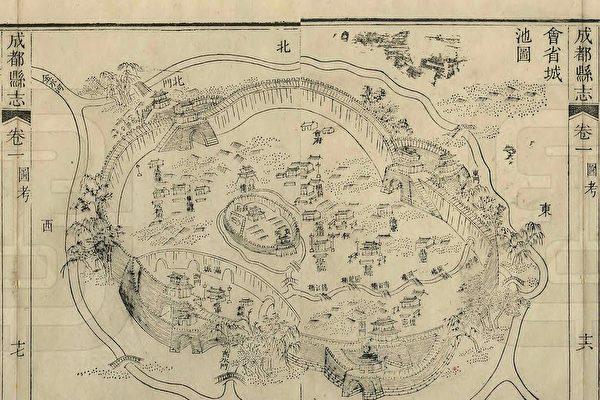 中华传统文化之叹——成都失去了什么
