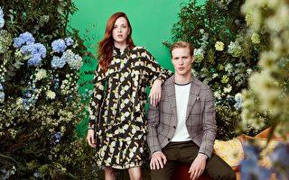 30个最受欢迎的英国时装品牌