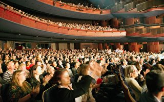神韵悉尼票房加座售罄 深邃内涵感动观众